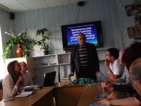 TZ - Pomůžeme volnočasovkám na Ukrajině